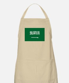 Flag of Saudi Arabia Apron