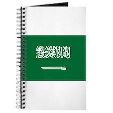 Flag of Saudi Arabia Journal
