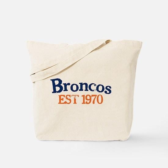 ESt 1970 Tote Bag