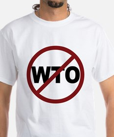 NO WTO Shirt