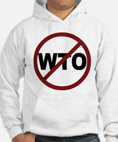 NO WTO Hoodie