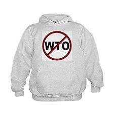 NO WTO Hoodie