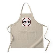 NO WTO Apron
