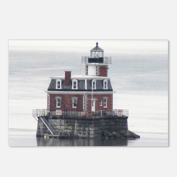 Cute Catskill Postcards (Package of 8)