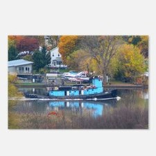 Unique Catskill Postcards (Package of 8)