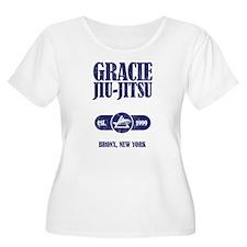 est. 1999 Blue Logo T-Shirt