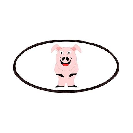 Pig Design Patches