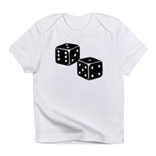 Dice Infant T-Shirt