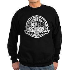 Breckenridge 1859 Vintage Sweatshirt