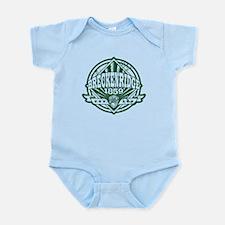 Breckenridge 1859 Vintage Infant Bodysuit