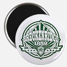 Breckenridge 1859 Vintage Magnet