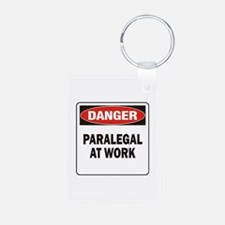 Paralegal Keychains