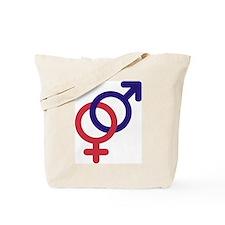 Genders Tote Bag