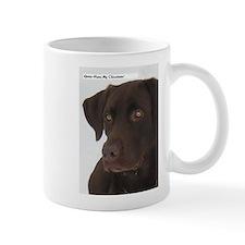 Gotta have my Chocolate. Mug