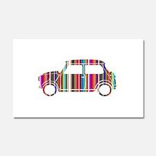 Cute Mini Car Magnet 20 x 12