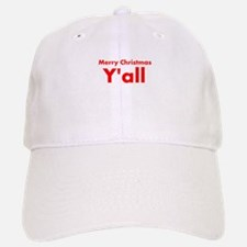 Y'all Baseball Baseball Cap