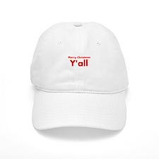Y'all Baseball Cap