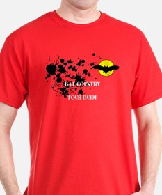 Bat Country T-Shirt