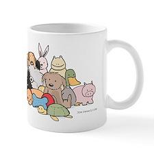 Keesie & Toys! Mug