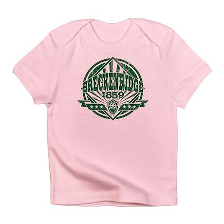 Breckenridge 1859 Vintage 2 Infant T-Shirt