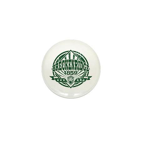 Breckenridge 1859 Vintage 2 Mini Button