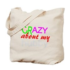 I really love my husband Tote Bag