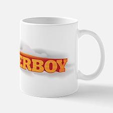 Wonderboy Mug