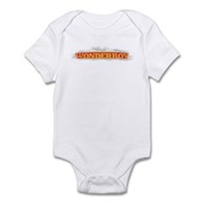 Wonderboy Infant Bodysuit