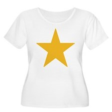 Gold Star T-Shirt