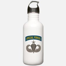 Airborne Special Forces Senior Water Bottle