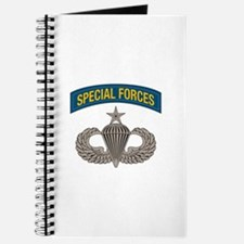 Airborne Special Forces Senior Journal