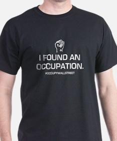 Occupation T-Shirt