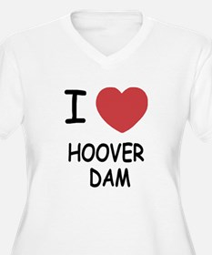 I heart hoover dam T-Shirt