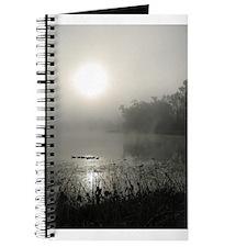 Foggy Morning Journal