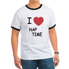 I heart nap time T