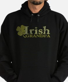 Irish Grandpa v2 Hoody