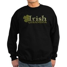 Irish Grandpa v2 Sweatshirt