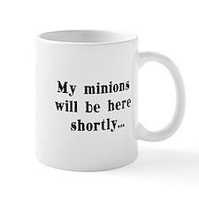 my minions Mug