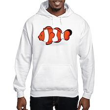 Clown Fish Hoodie