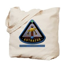 Mission Astraeus Tote Bag