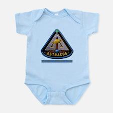 Mission Astraeus Infant Bodysuit