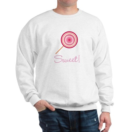 Sweet Lollipop Sweatshirt