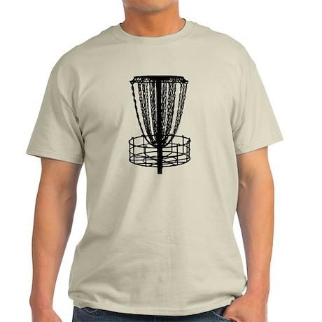 Birdshot Disc Golf - Disc Cat Light T-Shirt