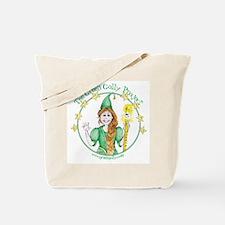 Cool Magic flute Tote Bag