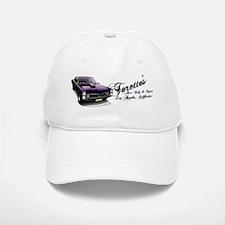 Toretto's Baseball Baseball Cap