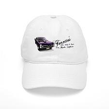 Toretto's Baseball Cap