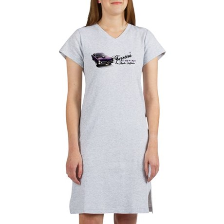 Toretto's Women's Nightshirt