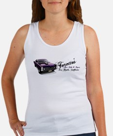 Toretto's Women's Tank Top