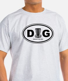 DG Oval T-Shirt