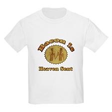 Vintage Bacon is Heaven Sent T-Shirt